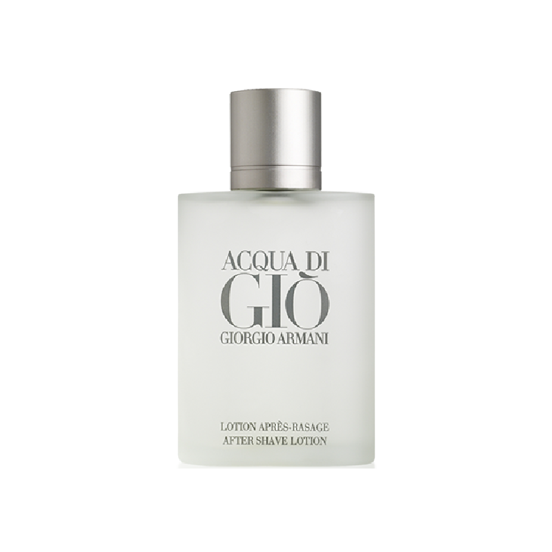 Acqua Di Giò Homme Lotion Après-Rasage - 100 ml