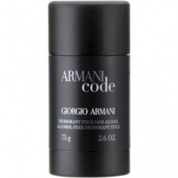 Armani Code Homme Déodorant...