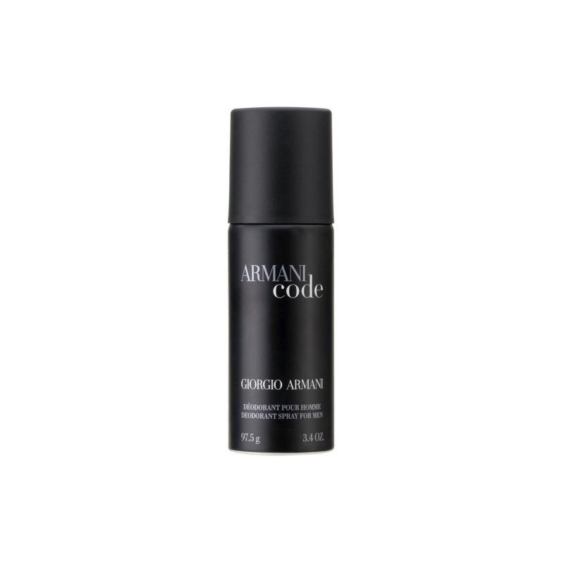 Armani Code Homme Déodorant Spray - 150 ml