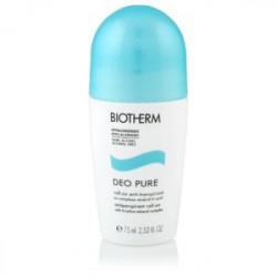 Déodorant Pure Roll-On Anti-Transpirant  - 75 ml