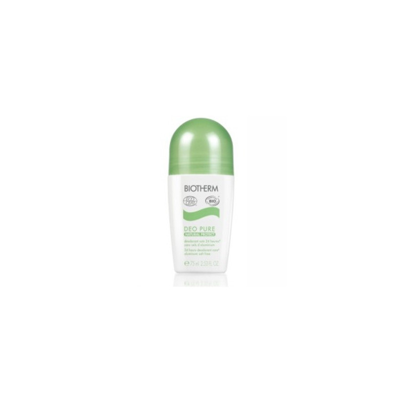 Déodorant Pure Natural Protect - 75 ml