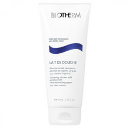 Lait de Douche - Tube 200 ml