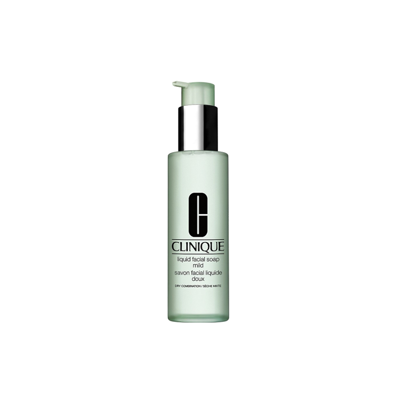 Liquid Facial Soap Mild / Savon Visage Liquide Doux - 200 ml