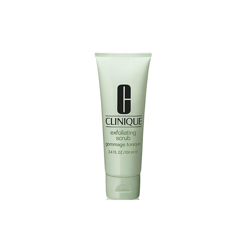 Exfoliating Scrub / Gommage Tonique - 100 ml