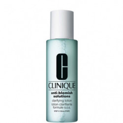 Anti-Blemish Solutions Formule S.O.S. Clarifying Lotion / Lotion Clarifiante Formule S.O.S. - 200 ml