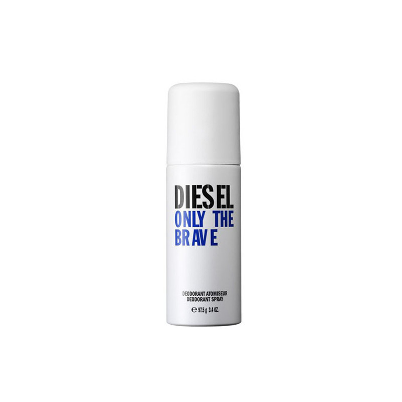 Only The Brave Déodorant Spray - 150 ml