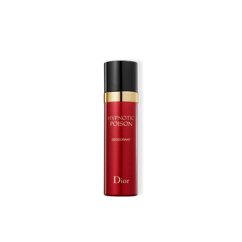 Hypnotic Poison Déodorant spray - 100 ml