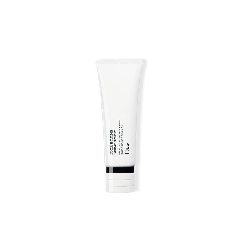 Dior Homme Dermo System Gel Nettoyant Micro-purifiant - 125 ml