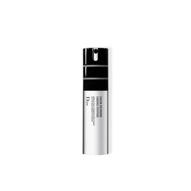 Dior Homme Dermo System Sérum Yeux Tenseur Défatiguant - 15 ml