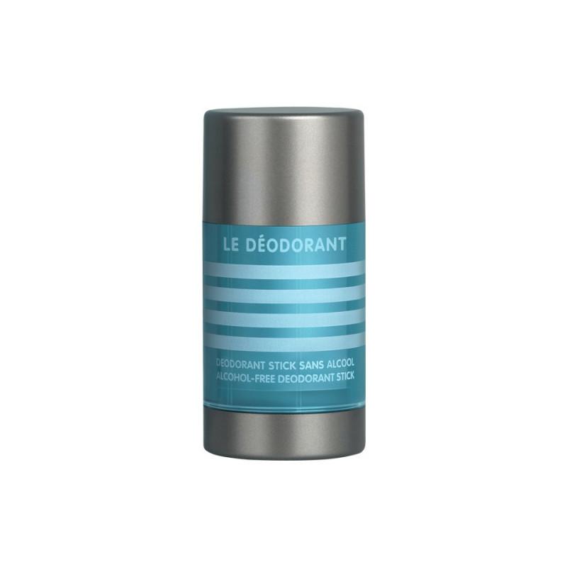 Le Male Déodorant Stick sans Alcool - 75 G