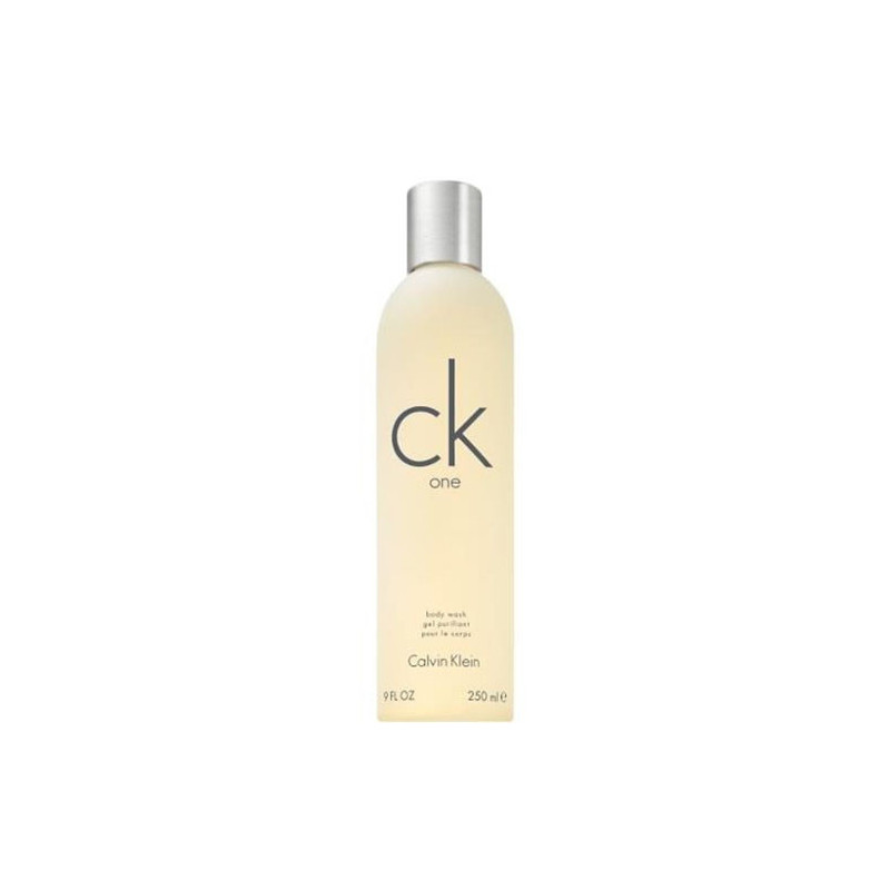 CK One Gel Douche - 200 ml