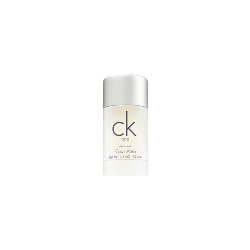 Ck One Déodorant Stick - 75 G
