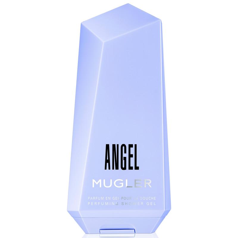 Angel Parfum en Gel pour la Douche - 200 ml