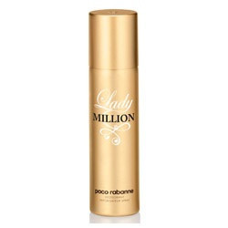 Lady Million Déodorant -...
