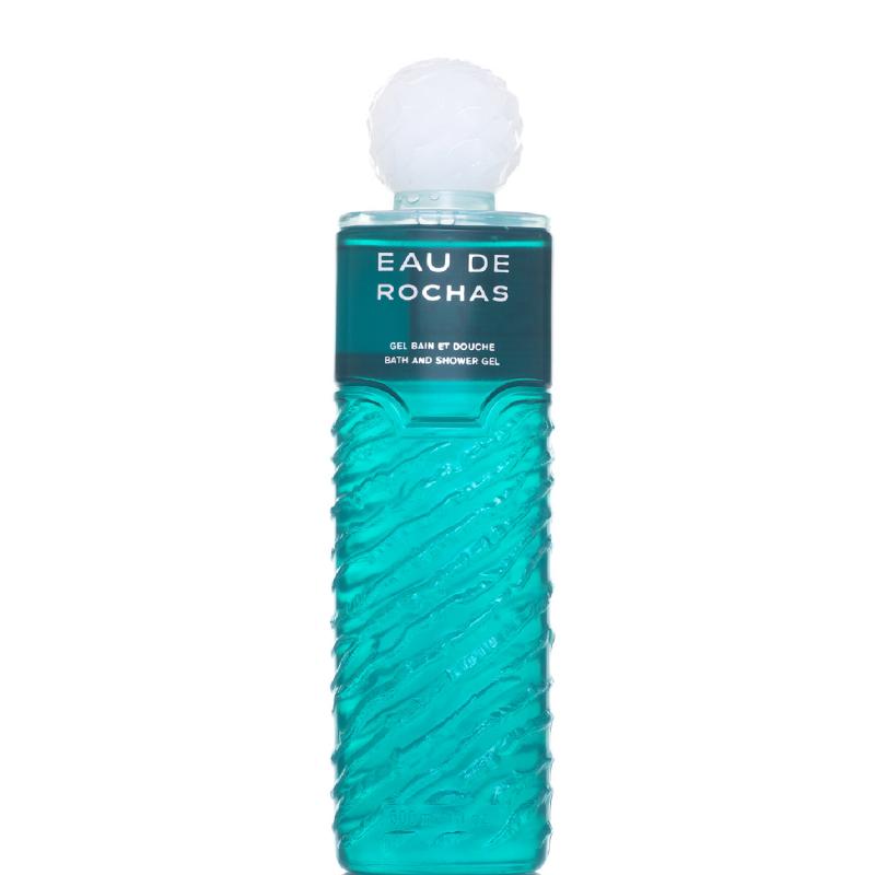 Eau de Rochas Gel Douche Parfumé - 500 ml