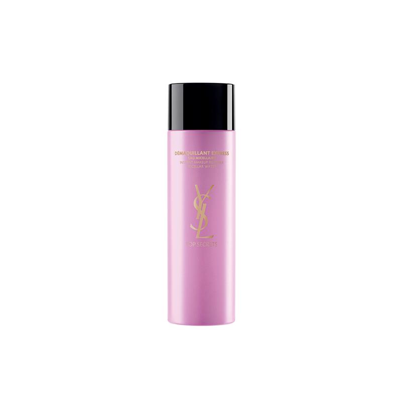 Top Secrets Démaquillant Micellaire Tonique Maquillage Naturel - 200 ml