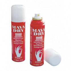 Mavadry Spray Sèche le Vernis