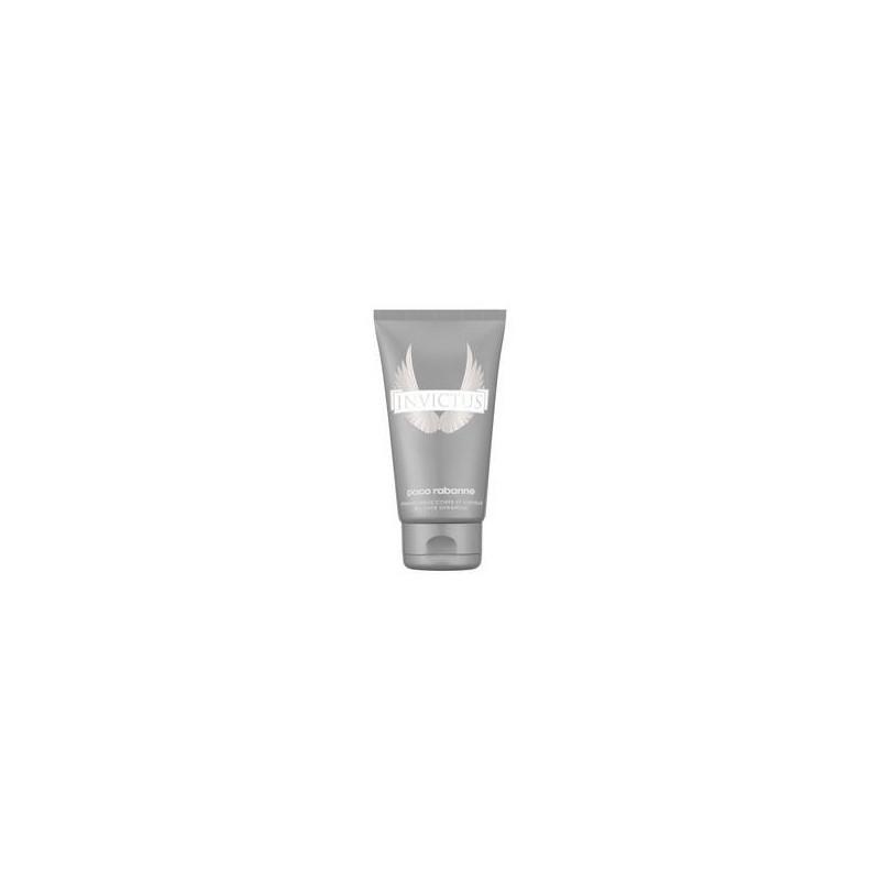 Invictus Gel Douche Corps et Cheveux - 150 ml