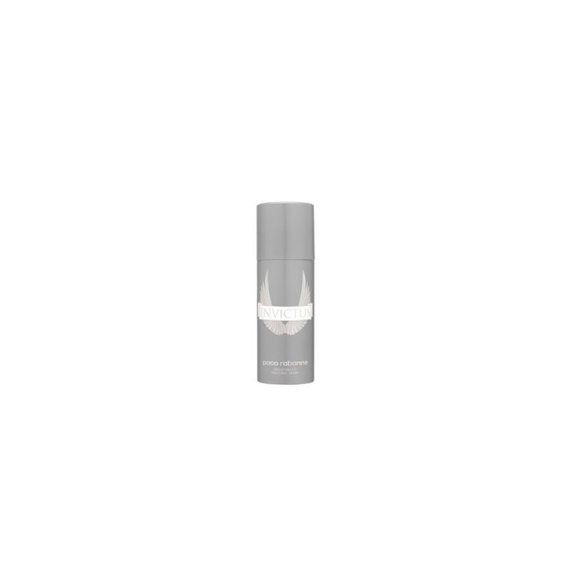 Invictus Déodorant Spray - 150 ml
