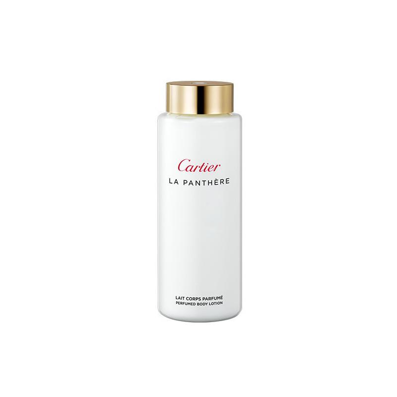 La Panthère Lait Corps Parfumé - 200 ml