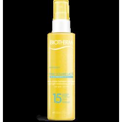 Spray Solaire Lacté SPF15 -...