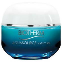 Aquasource Night Spa Baume Nuit - 50 ml