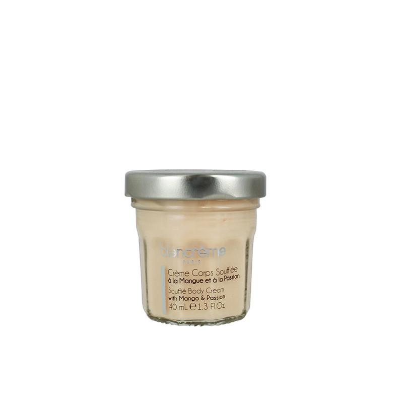 Mini Crème Corps MANGUE PASSION - 40 ml