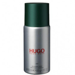 HUGO MAN Déodorant Spray -...