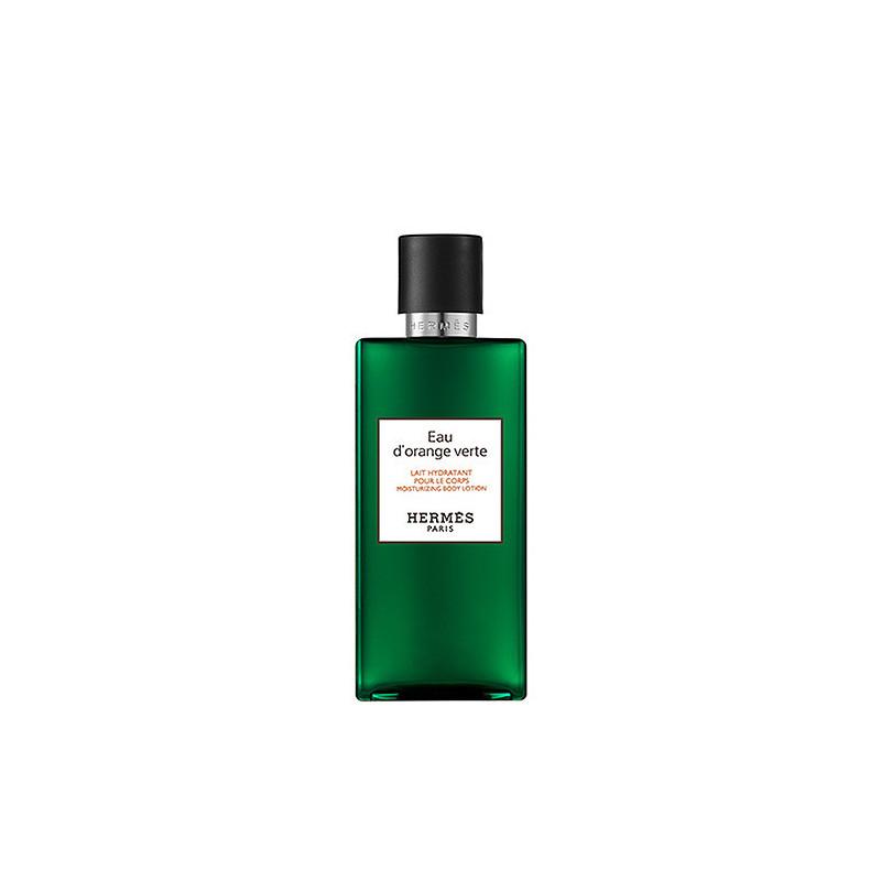 Eau d'orange verte Lait Parfumé pour le Corps - 200 ml