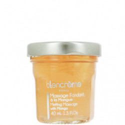 Mini Massage Fondant MANGUE - 40 ml