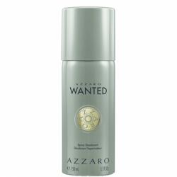 Azzaro Wanted Déodorant...