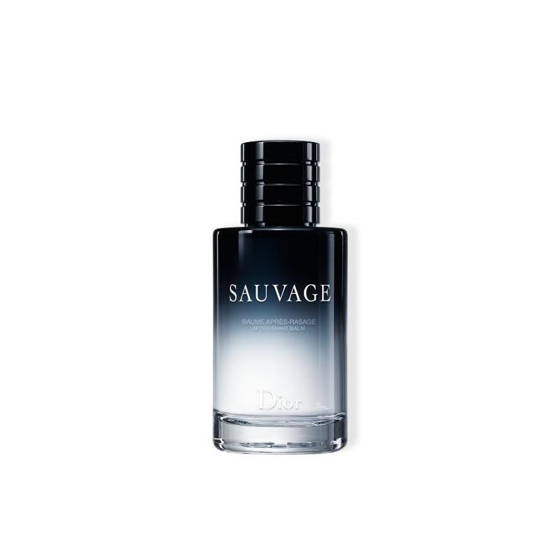 Sauvage Baume après-rasage - 100 ml
