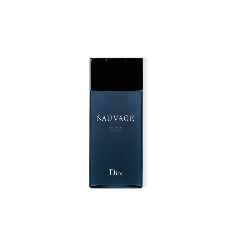 Sauvage Gel Douche - 200 ml