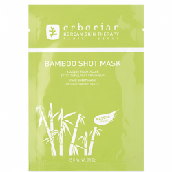 Bamboo Shot Mask - 15 g