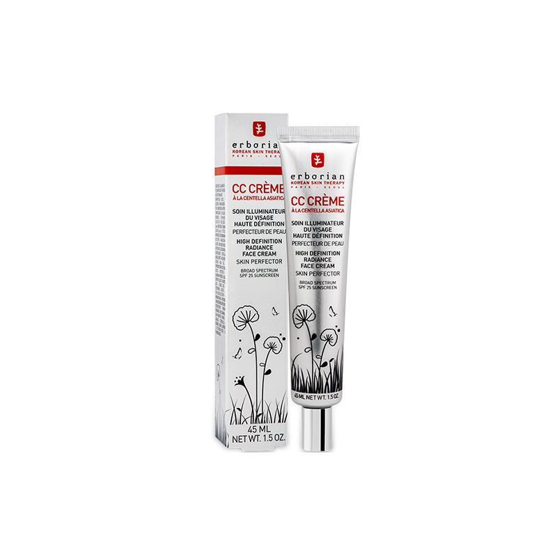 CC Crème à la Centella Asiatica - 45 ml