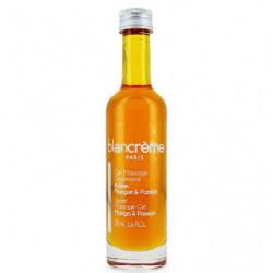 Gel Massage Gourmand Mangue et Passion - 50 ml