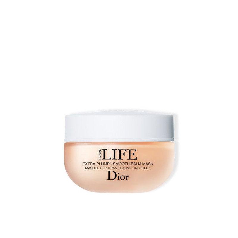 Dior Hydra Life Masque Repulpant Baume Onctueux - 50 ml