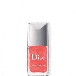 ROUGE DIOR VERNIS 445 CORAL CRUSH