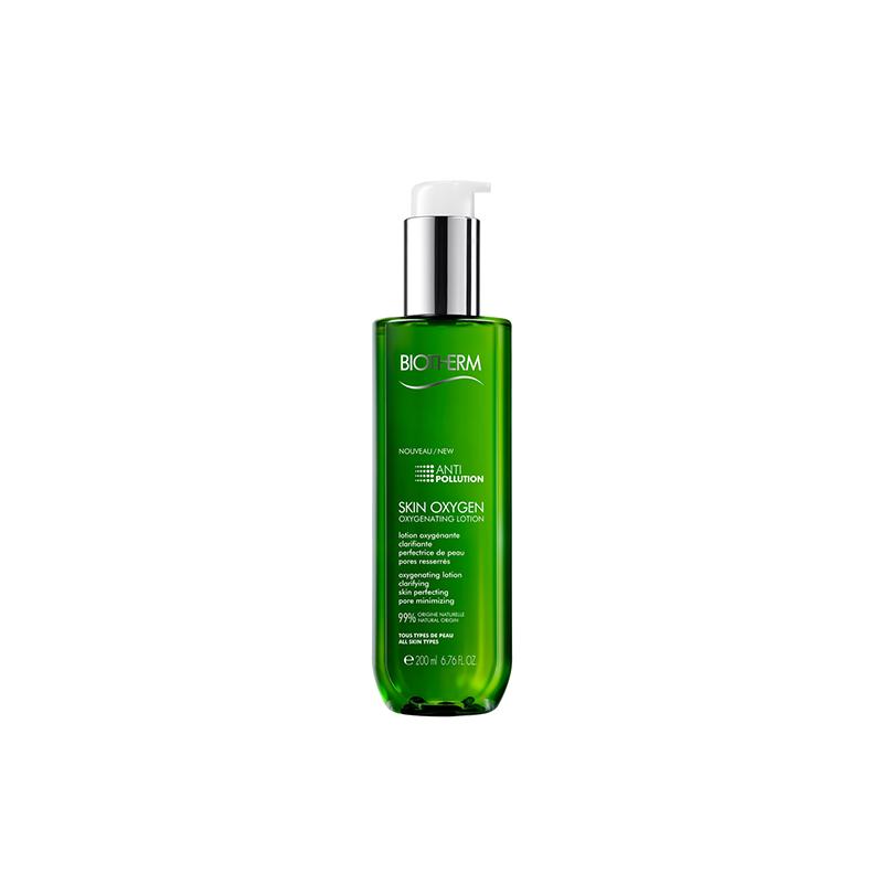 Skin Oxygen Anti-Pollution Lotion Oxygénante Clarifiante - 200 ml