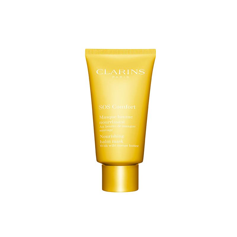 SOS Confort Masque Baume Nourrissant - 75 ml