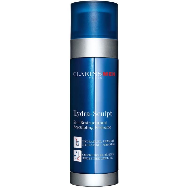 Hydra-Sculpt ClarinsMen Soin hydratant, fermeté - 50 ml