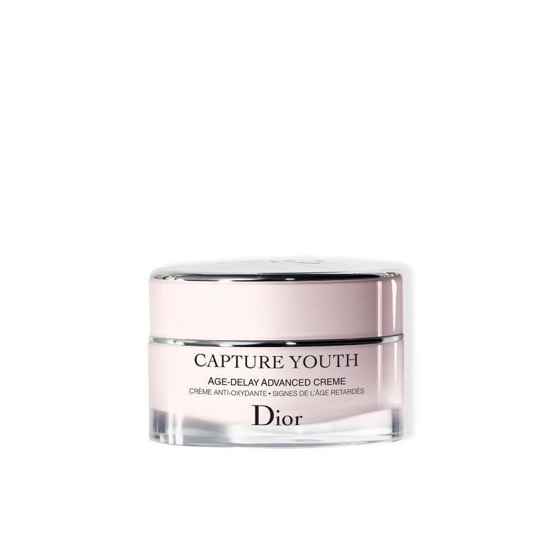 Capture Youth Crème Anti-oxydante - Signes de l'Âge Retardés - 50 ml