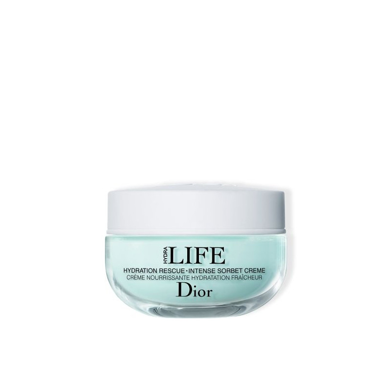 Dior Hydra Life Crème Nourrissante Hydratation Fraîcheur - 50 ml