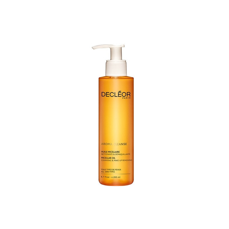 Huile Micellaire Amande Douce - 200 ml