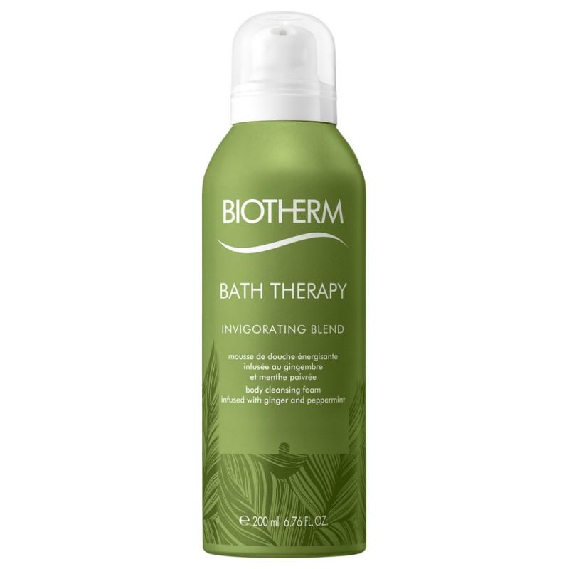 Bath Therapy Mousse de Douche Énergisante - 200 ml