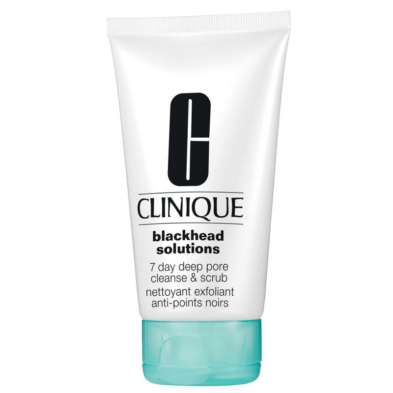 Blackhead Nettoyant Exfoliant Anti-points Noirs - 125 ml