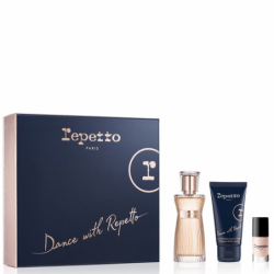 Coffret Dance With Repetto...