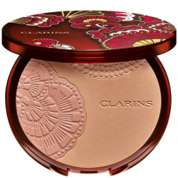 Bronzing Compact Poudre...