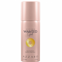 Azzaro Wanted Girl...