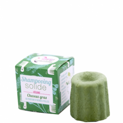 Shampoing Solide Herbes...